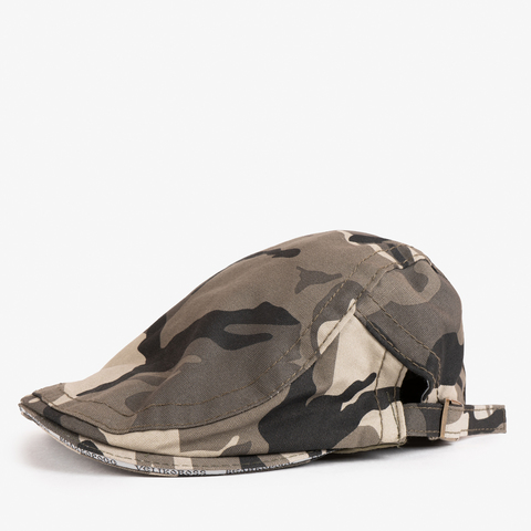 "Camouflage cap Rostov ""Concrete jungle"""