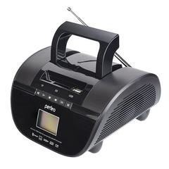 Радиоприемник  Perfeo мини-аудио STILIUS