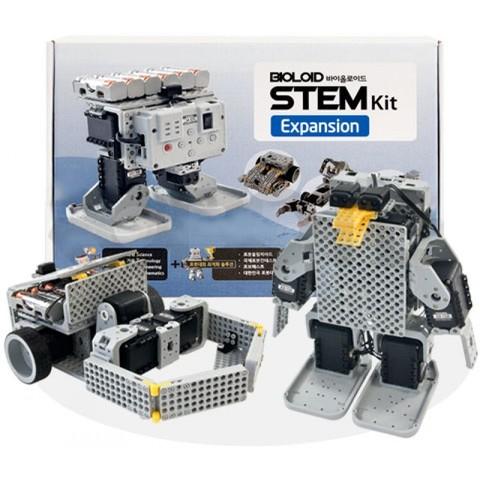ROBOTIS BIOLOID STEM Level 2