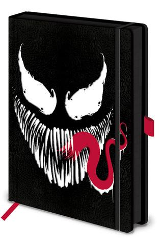 Записная книжка Venom