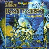 Iron Maiden / Live After Death (Пазл)