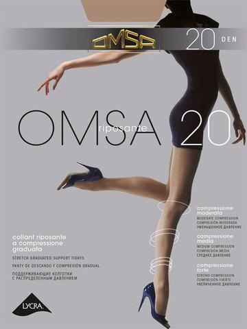 Колготки Omsa 20 Omsa