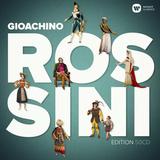 Gioachino Rossini / The Rossini Edition (50CD)