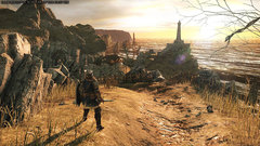 PS4 Dark Souls Trilogy (русские субтитры)