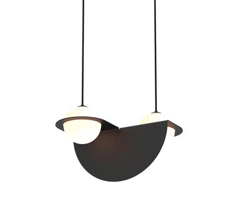 Подвесной светильник копия Laurent 01 by Lambert & Fils