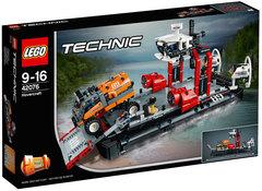 Lego Technic Корабль на воздушной подушке 42076