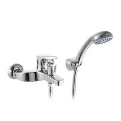 Смеситель для ванны Milardo Solomon SOLSB00M02