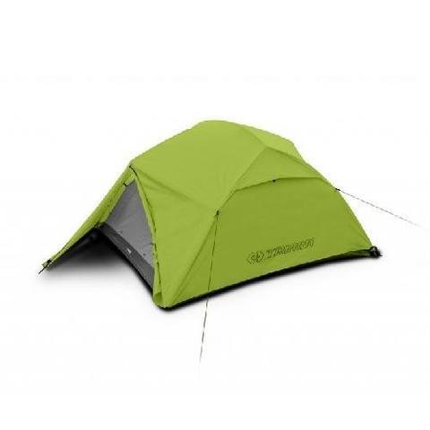Кемпинговая палатка Trimm Adventure GLOBE-D (3+1 местная)