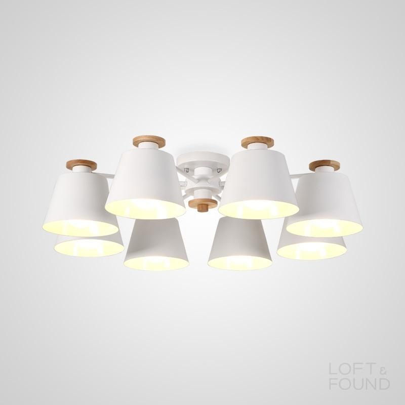 Потолочный светильник Scad