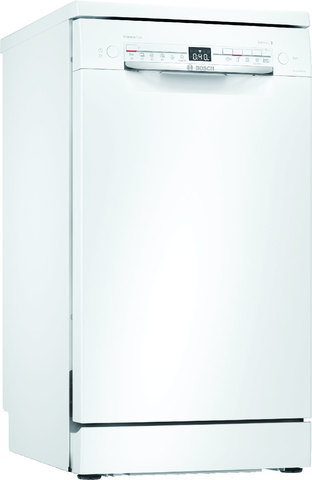 Посудомоечная машина шириной 45 см Bosch SPS2HKW1DR
