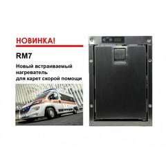 ТЕРМОРЕГУЛИРУЮЩАЯ СИСТЕМА INDEL B RM7
