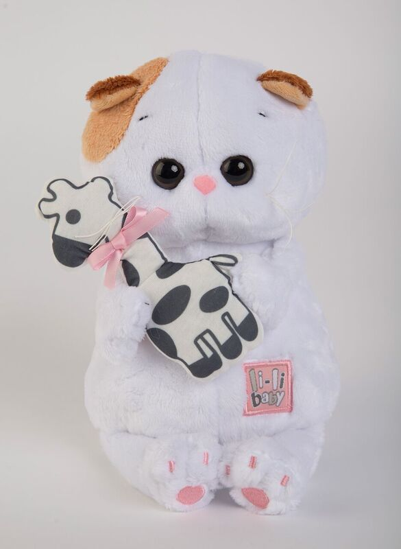 Ли-Ли Baby с жирафиком