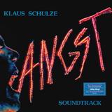 Klaus Schulze / Angst (LP)