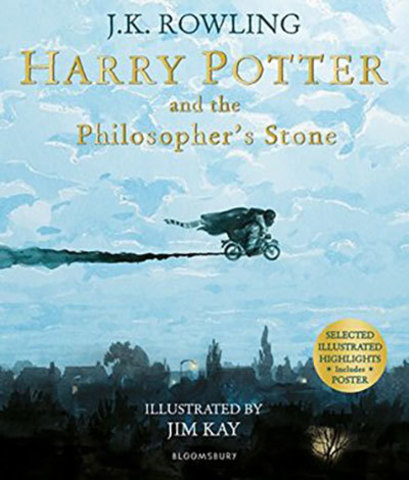 9781526602381 - Harry potter and the philosopher`s stone