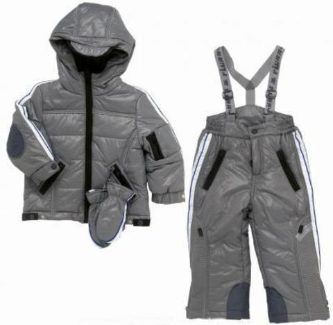 Костюм утепленный (куртка брюки) (WM) 72211.98 (80)