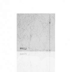 Вентилятор накладной S&P Silent 100 CZ Design 4C Marble White