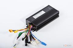 Синусный контроллер с токовым управлением Mark I