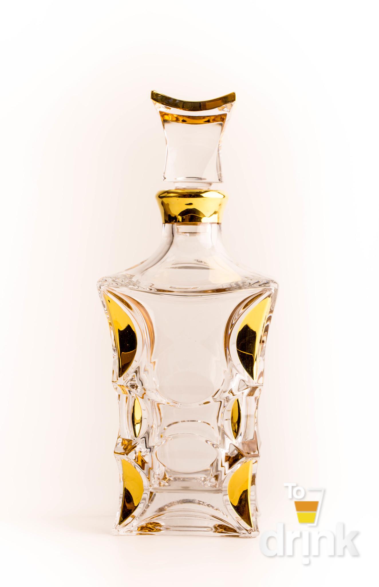 Набор для виски 7 предметов BG elff ceramics набор для виски 7 предметов