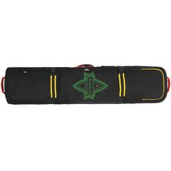 Чехол для сноуборда Born на колесах 156/166 см Черный/желтый (0099990)