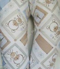 Plantex. Подушка для мамы и ребенка Comfy Big цвет 12