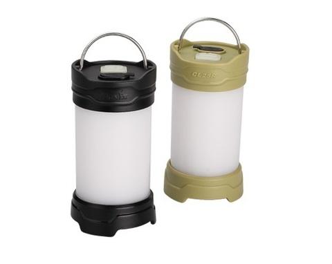 фонарь Кемпинговый Fenix CL25R 350lm аккумуляторный