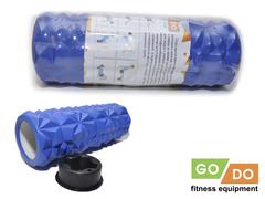 Валик (ролл) GO DO для фитнеса: GZS-33
