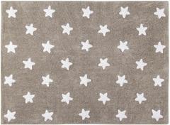 Ковер Lorena Canals Stars Cream (120 х 160)