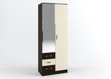 Шкаф 2-х створчатый Ронда ШКР 800.3