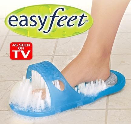 Товары для красоты Тапочек Easy Feet для ног Easy_Feet__1.jpg