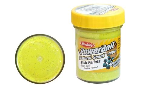 Форелевая паста Berkley - BGTFPSY2 (1239481) пелец жёлтый