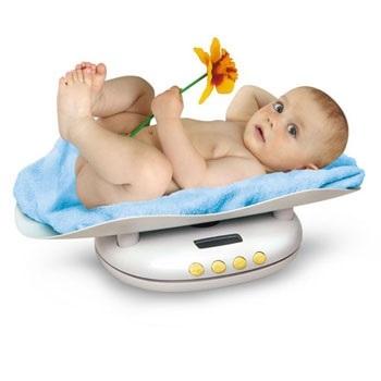 Весы детские для новорожденных