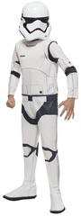 Звездные войны костюм Имперский Штурмовик — Star Wars Stormtrooper Child Costume