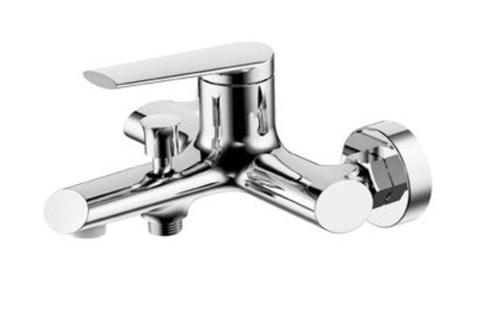 Смеситель KAISER Areva 08022 для ванны