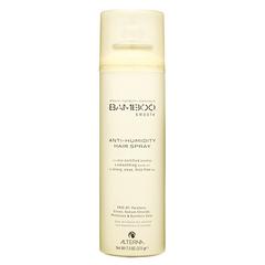 Alterna Bamboo Smooth Anti-Humidity Hair Spray - Укладочный спрей для защиты волос от влажности