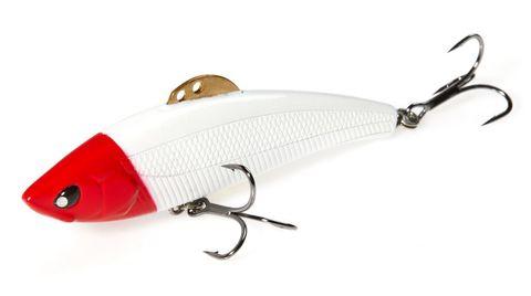 Воблер вертикальный Lucky John BASARA VIB S 80, цвет 155