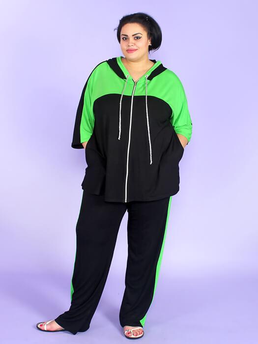 легкие спортивные костюмы больших размеров