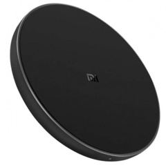 Сетевая зарядка Xiaomi Mi Wireless Charging Pad