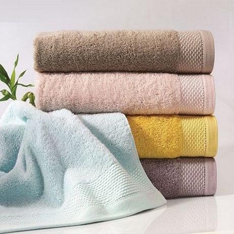 Полотенца BAMBU БАМБУК  бамбуковое махровое полотенце Soft Cotton  Турция bambu.jpg
