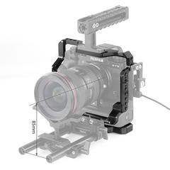 Клетка SmallRig Cage для Fujifilm X-T3/X-T2 с батарейным блоком