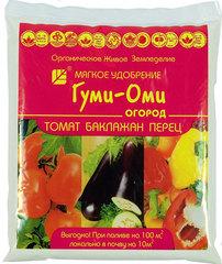 """""""ГУМИ-ОМИ"""" томат баклажан перец (0.7 кг)"""