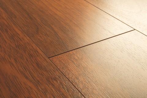 Natural varnished Merbau planks | Ламинат QUICK-STEP LPU3988 (LPU1288)