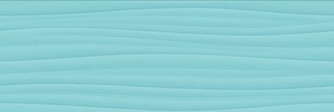 Плитка настенная Marella/Марелла Turquoise Wall 01