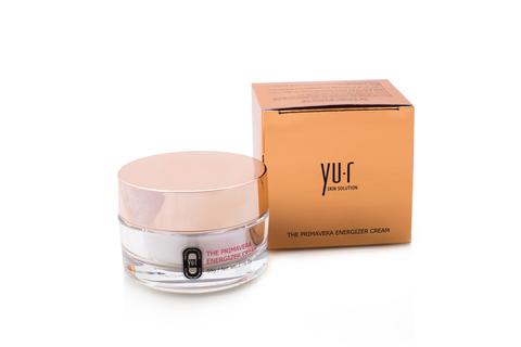 Витаминный крем  Yu.r The Primavera Energizer Cream, 50 мл