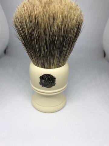 Помазок для бритья Vulfix H3 натуральный барсук