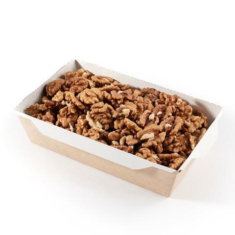 Грецкий орех очищенный микс