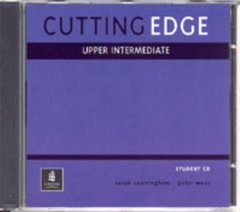 Cutting Edge Up-Int St CD !! **