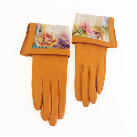 Перчатки Зефир PR-1