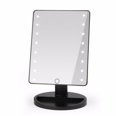 Косметическое зеркало Large Led Mirror с подсветкой