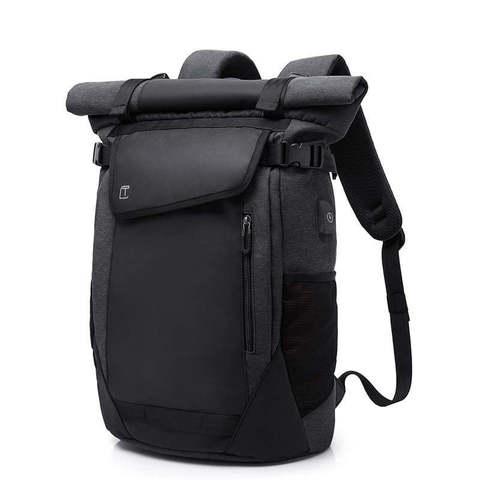 Рюкзак-торба молодёжный для ноутбука 15,6 Tangcool 708