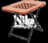 Стол складной игровой с шахматной сеткой ТСТИ, Ника, г. Ижевск